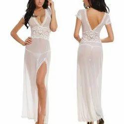 Net Women Sexy Dresses