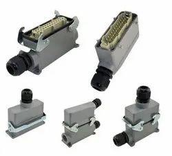 RTEX Heavy Duty Industrial Connector