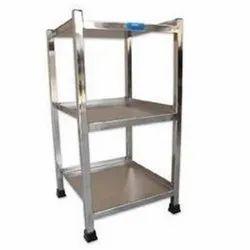 ACME 2052 Bedside Locker