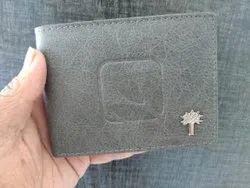 GREY Woodland Wallet