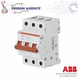 3 Pole - ABB - SDB203 - 63A