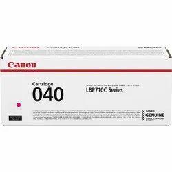 040 Cyan Canon Toner Cartridge