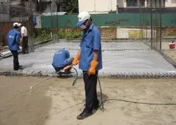 Commercial Post Construction Anti Termite Treatment Solution, in Jaipur
