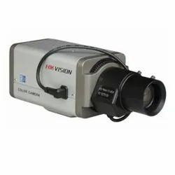 Hikvision DS 2CC112P C Mount CCTV Camera