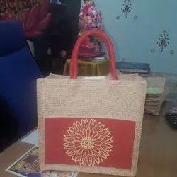 Marriage return gift Jute bag