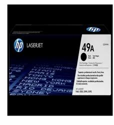 49A HP Laserjet Toner Cartridge