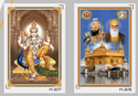 Hindu God Wall Tiles