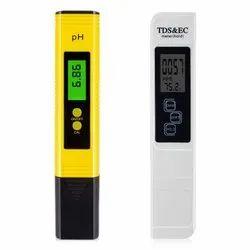 Digital TDS Meter Calibration Service
