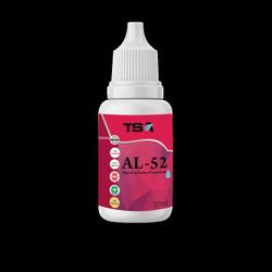 30 Ml AL-52 Alcohol De Addiction Treatment