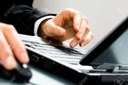 36 Months Data Entry Form Filling Projects, Service Provider, 20-40