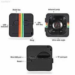 AUSHA Mini Spy Camera Wireless, Sports HD DV C11 Camera