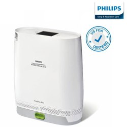 Philips SimplyGo Mini Portable Oxygen Concentrator, For Hospital, Clinical Purpose, Flow Rate: 7 LPM