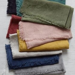 Seiko Textiles Linen Shirting Fabric, 150 Gsm