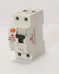 Padam 25A Circuit Breaker (RCCB) DP