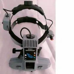 MS-115 Binocular Indirect Ophthalmoscope Heine style