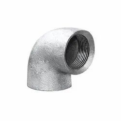 2 Inch Stainless Steel Elbow