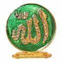 Muslim / Islamic Religious Car Dashboard Symbol / Idols