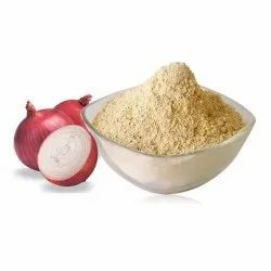 Pooja Naturals White Onion Powder, Packaging Size: 25 Kg