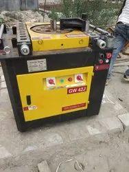 Rod Bending Machine 28 Mm