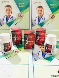 Evening Primrose Oil  L-Carnitine L-Tartrate Ginko Biloda Extract Green Tea Extract