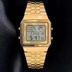 Digital New Casio Watches