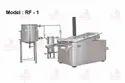 Fryums Making Machinery