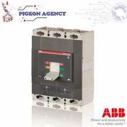 ABB XT6 S 800A TP 50kA TMD/TMA MCCB