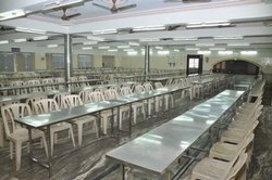 Maragatham SS Mandapam Table