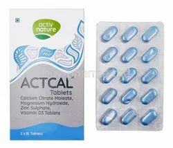 Actcal Tablets