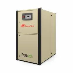 Next Generation R-Series Oil-Flooded Rotary Screw Compressors