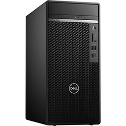 Dell Optiplex 7080 I7/ 4GB/ 1TB/ Ubuntu/ Chassis Intrusion