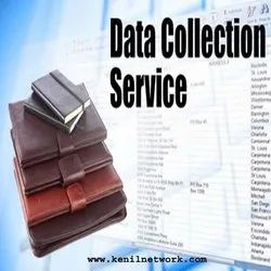 ISO9001 11 Month Data Collection Services, Business Provider