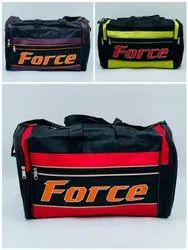 6x3 Matiee Medium Quality Rexine Small Size Travel Bag  - SNT-513
