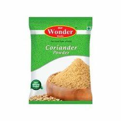 Dried Dhaniya Powder, For Curry, 100G