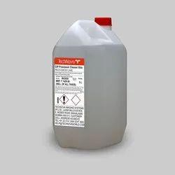 TechNova Plateroom Chemicals