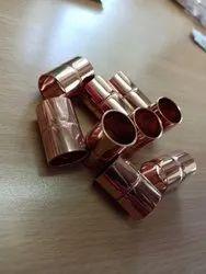 Copper Coupler