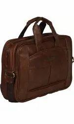 Brown Plain BAG