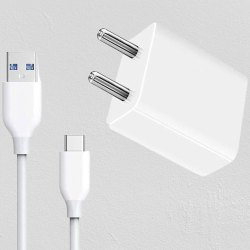 2.4 Amp Mobile Phone Charger