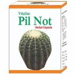 Pil Not Ayurvedic Capsule