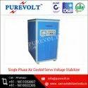 Purevolt Servo Voltage Stabilizer
