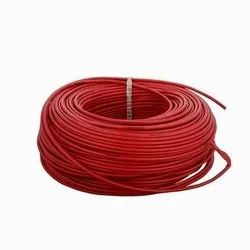 Red WIRE /PVC WIRE 1.5 SQ MM UNICAB