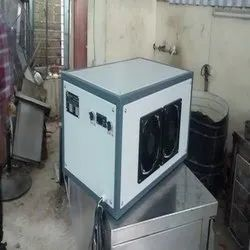 Small Single Phase Portable Air Cooled Chillers