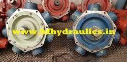Kawasaki Staffa Hmc270 S 280 90 So4 Winch Hydraulic Motor
