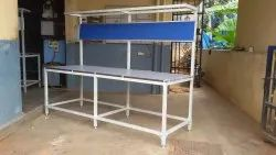MS Fabricated Assembly Tables