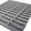3D Heat Transfer Stickers