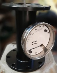 Laboratory Metal Tube Rotameter