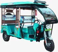 Shaktimaan E-Rickshaw
