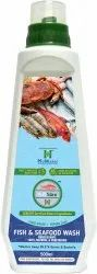 Humaree Transparent Natural Disinfectant For Sea Foods- Fishsure, 500 mL, Packaging Type: Bottle