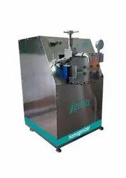 GENN Homogenizer Machine/ High Pressure Homogenizer/BOS Homogenisers/Industrial Homogenizer