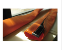 Antibarsive Sleeves & Pad